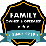 About us page - Family Owned icon
